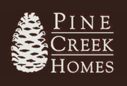 Pine Creek Homes Logo