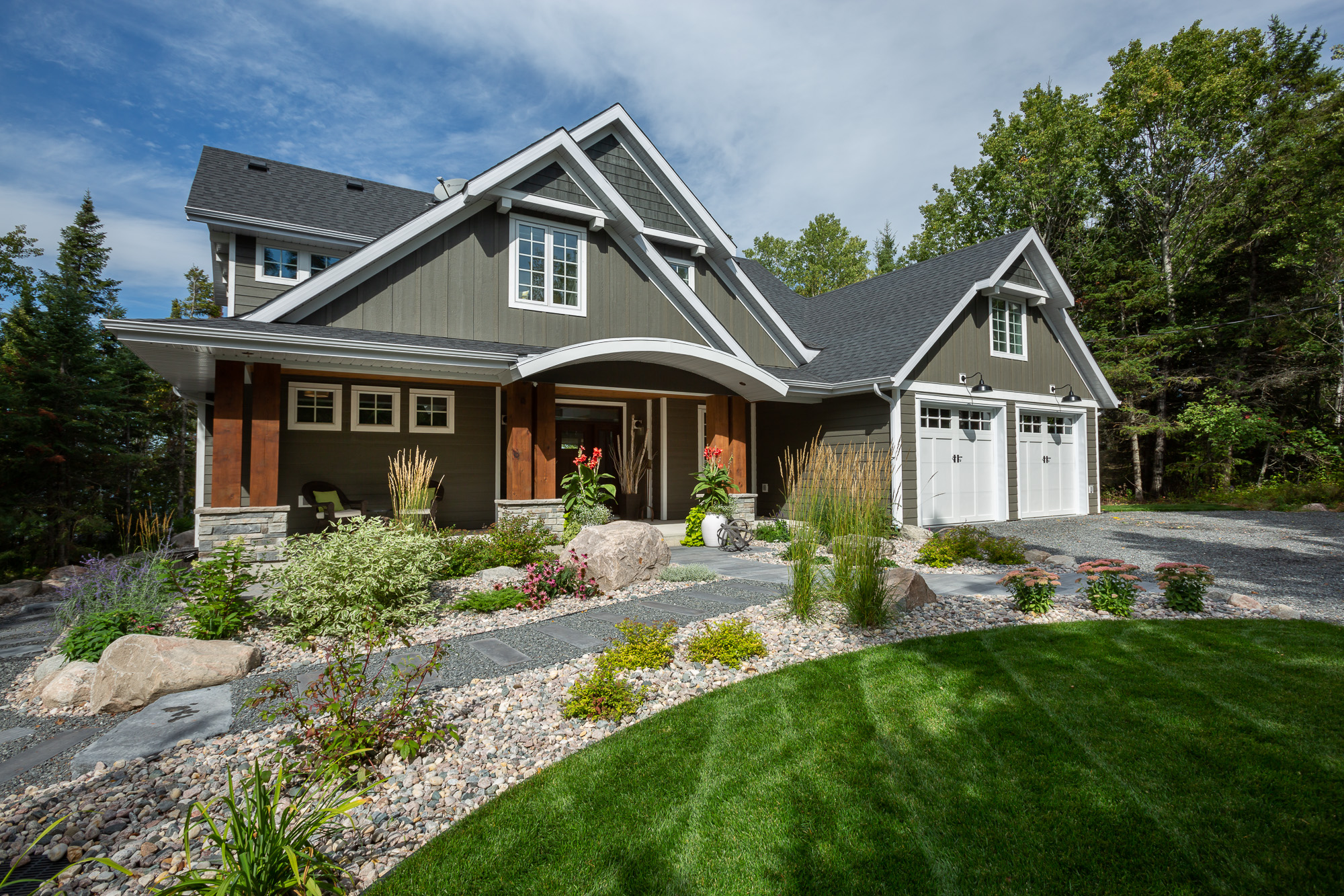 Five Questions to Ask Before Purchasing a New Building Lot