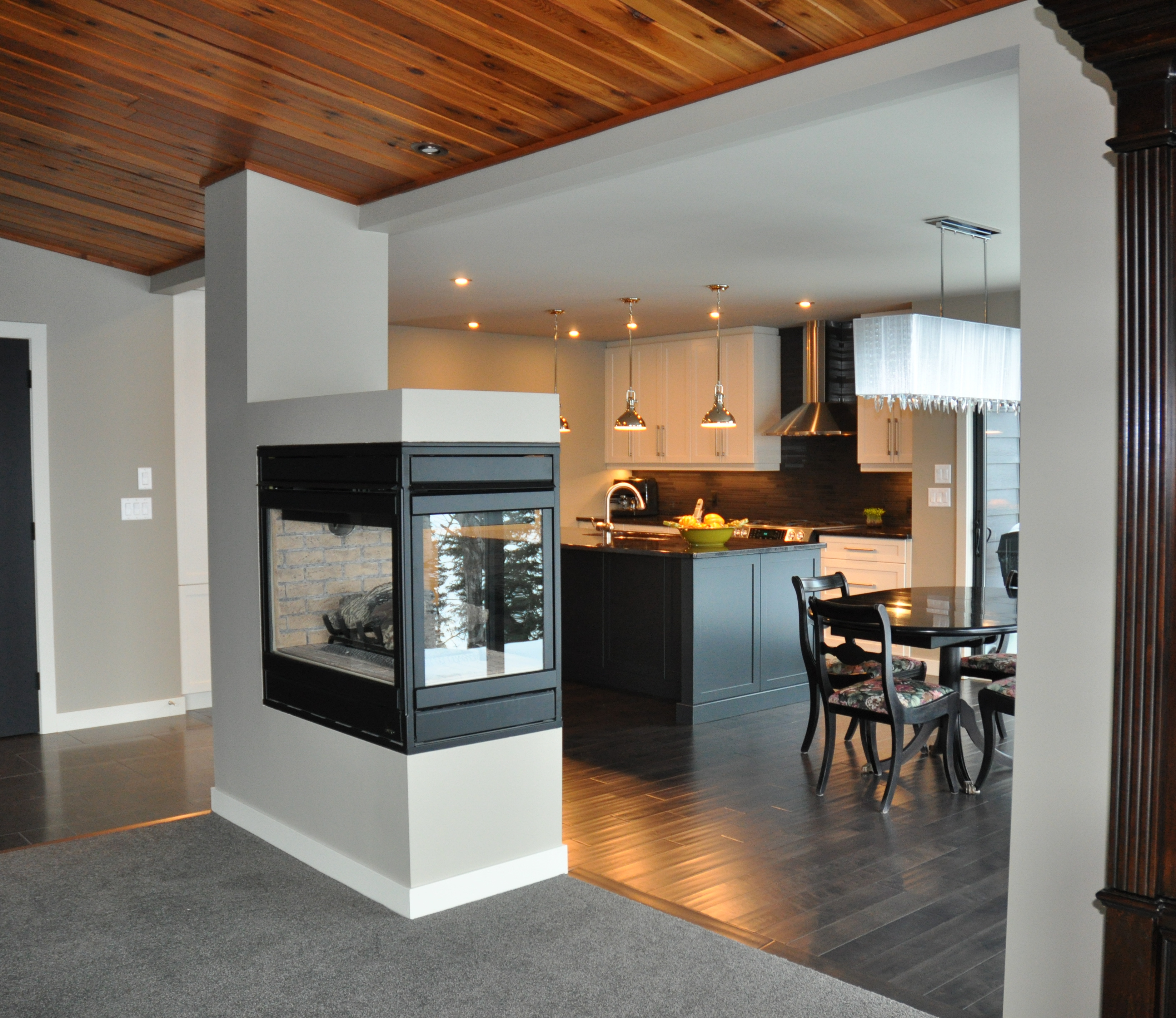 with options planning burning design fireplace new ideas lovely interior home view awesome wonderful trends wood under