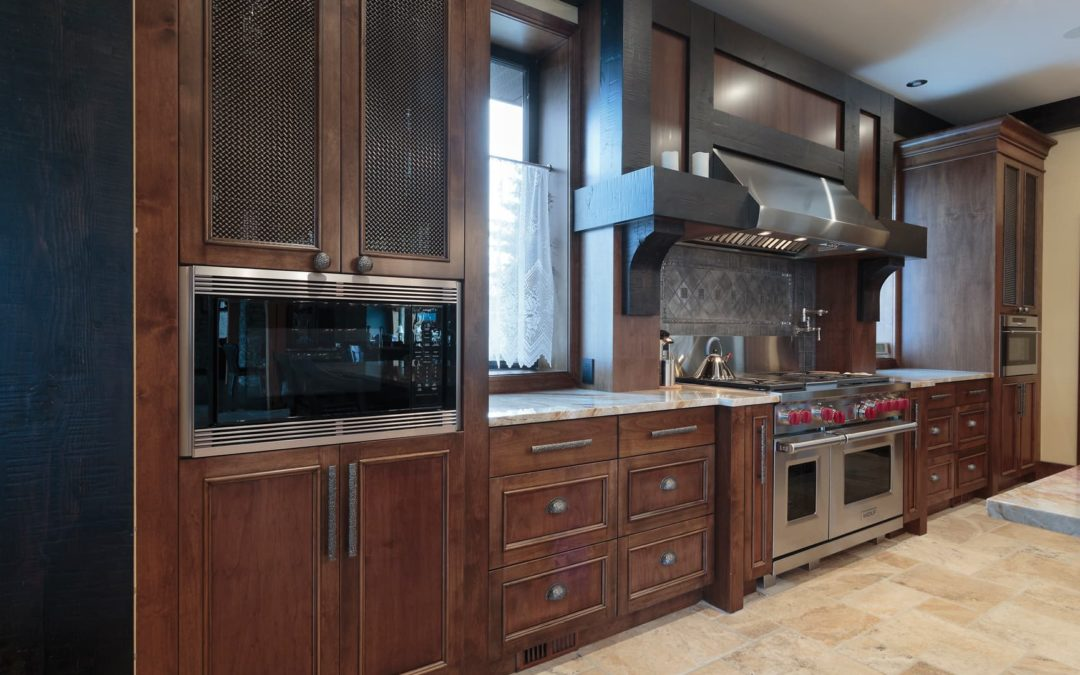 Picking the Right Cabinetry for Your Dream Kitchen